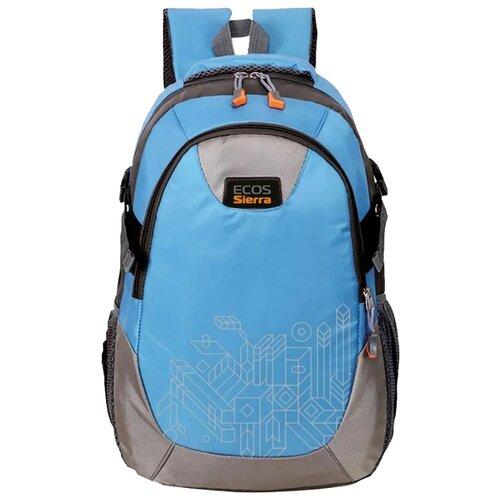 Рюкзак ECOS Sierra (голубой)