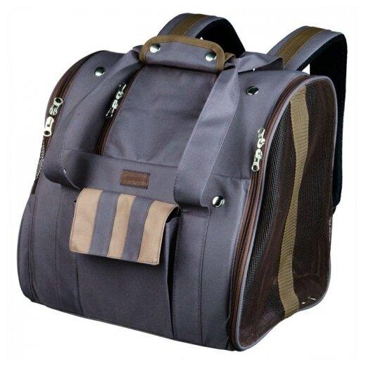 Переноска-рюкзак для собак TRIXIE Nelly 34х29х32 см