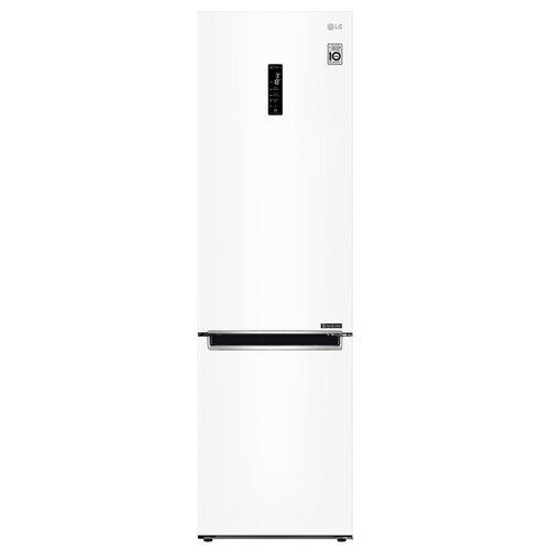 Холодильник LG DoorCooling+ GA-B509 MVQZ холодильник lg ga b459cqcl doorcooling