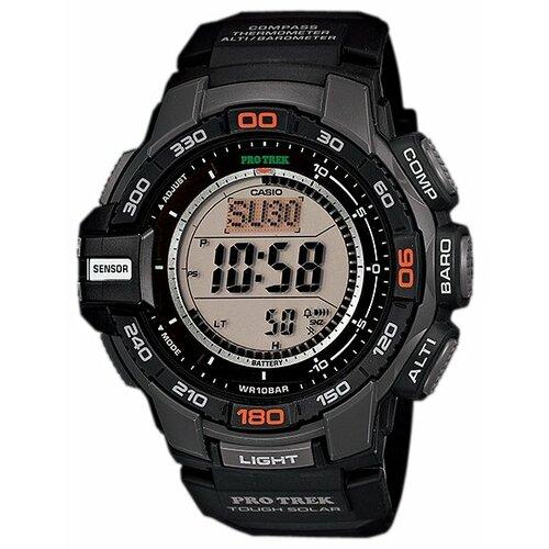 Наручные часы CASIO PRG-270-1E casio prg 300 3