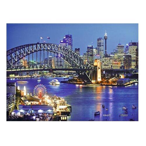 Пазл Pintoo Сиднейский мост (P1020), 150 дет.