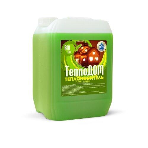 Теплоноситель глицерин ТеплоДом -30 BIO 20 кг