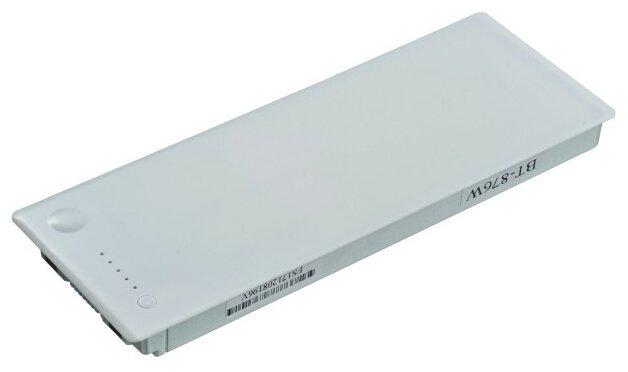 Pitatel Аккумулятор для ноутбука Apple A1185 10,8V 4400mAh код BT-876W