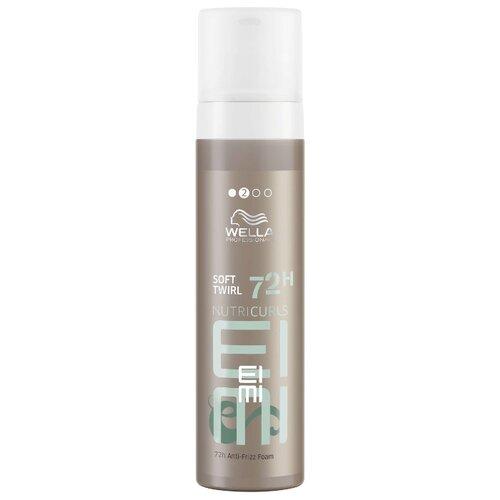 Wella Professionals Мусс для волос Nutricurls Eimi Soft Twirl, 200 мл