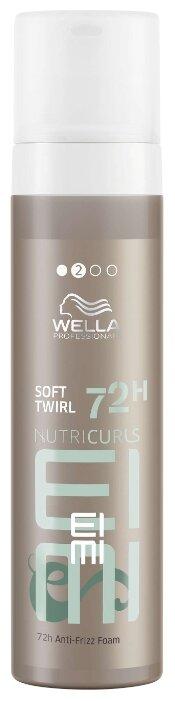 Wella Professionals Мусс для волос Nutricurls Eimi