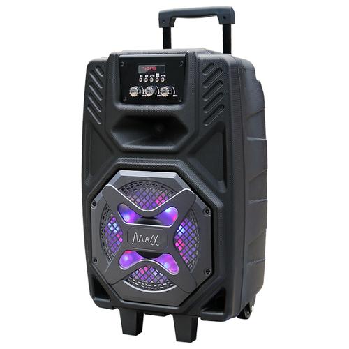 Портативная акустика Max Q82 черный