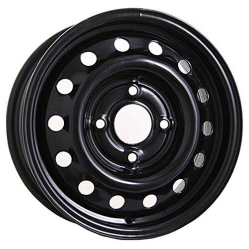 Фото - Колесный диск ТЗСК Lada Vesta 6.5x16/4x100 D60.1 ET50 Черный колесный диск тзск lada largus