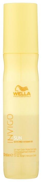 Wella Professionals SUN Спрей уход для защиты