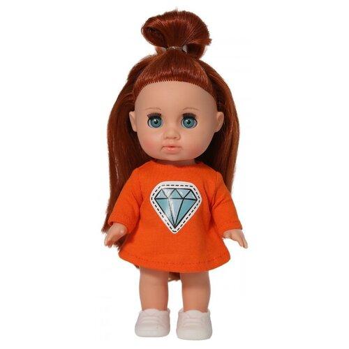 Кукла Весна Малышка Соня Алмазик, 22 см, В3668 весна кукла озвученная герда 15