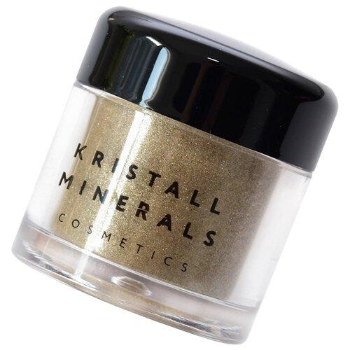 Kristall Minerals Пигмент для век Кино о главном Р055 виноваты звезды косметика minerals