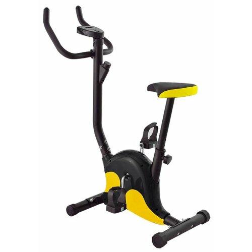 Купить со скидкой Вертикальный велотренажер DFC VT-8012