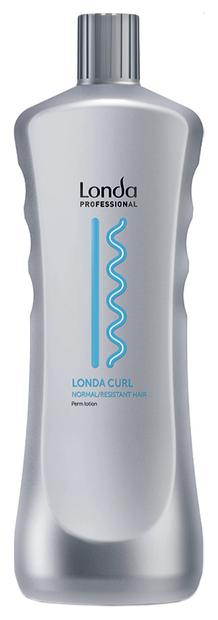 Londa Professional Лосьон для химической завивки Curl N/R, 1000 мл