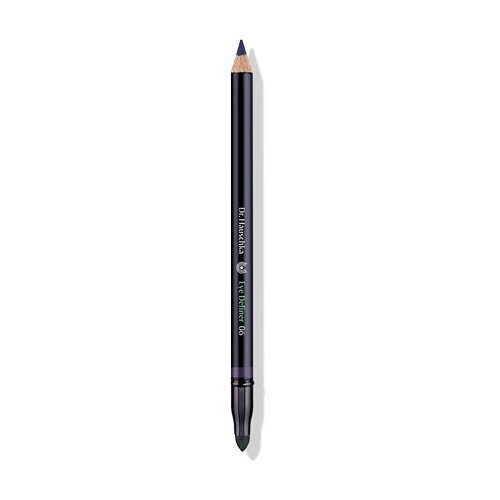 Фото - Dr. Hauschka карандаш для глаз Eye Definer, оттенок 06 plum dr hauschka карандаш для глаз eye definer оттенок 00 nude