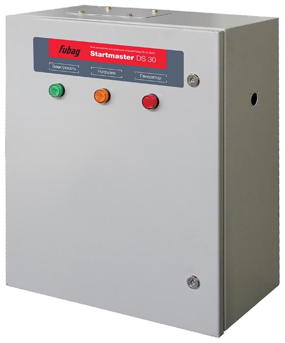 Блок автоматики Fubag Startmaster DS 30 (838250)