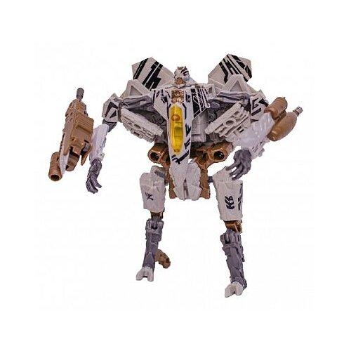 Купить Трансформер Play Smart Защитники Земли 8103 серый/коричневый, Роботы и трансформеры