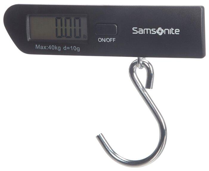 Электронный безмен Samsonite CO1-09100