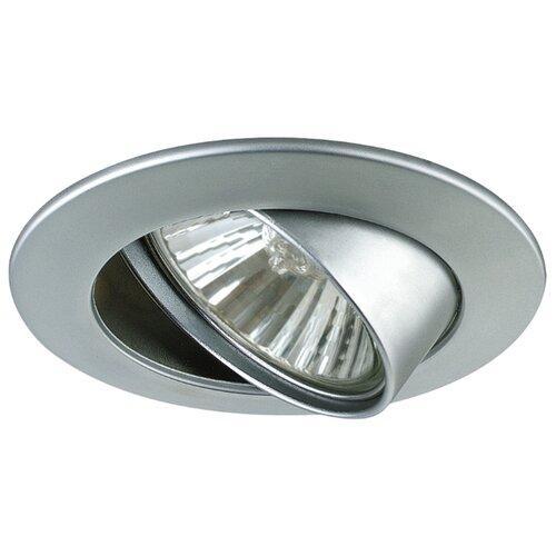 Встраиваемый светильник Paulmann Premium 98946 paulmann встраиваемый светильник paulmann 920 15