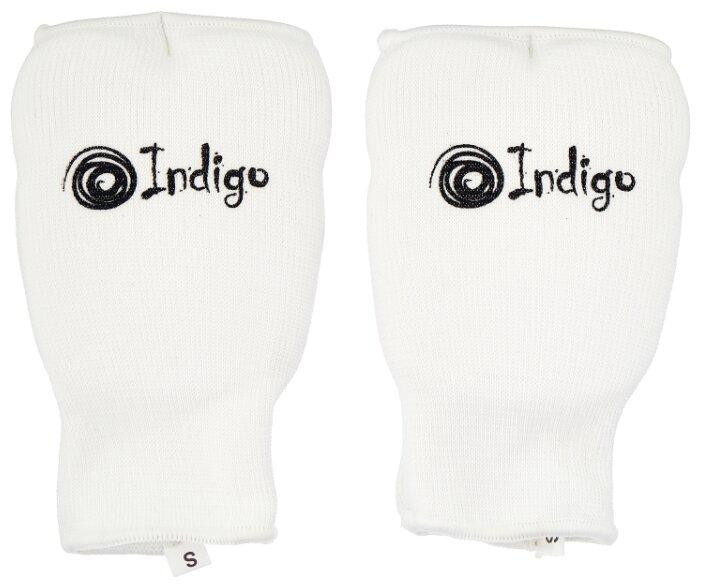 Перчатки Indigo PS-1305 для карате, тхэквондо