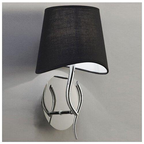Настенный светильник Mantra Ninette 1914, 20 Вт светильник mantra ninette chrome mn 1902