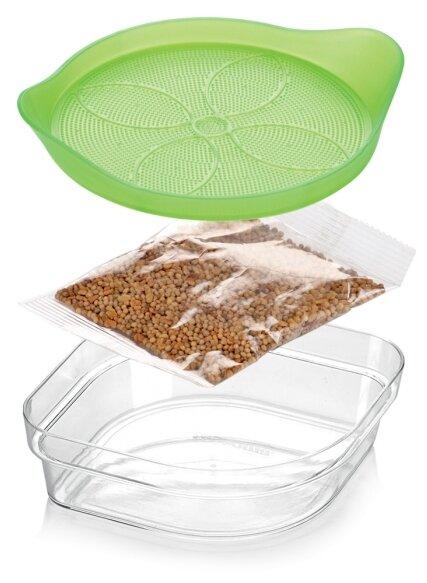 Tescoma Чашка для проращивания семян Sense