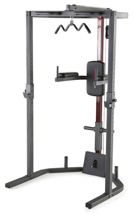 Многофункциональный тренажер WEIDER PRO Power Rack