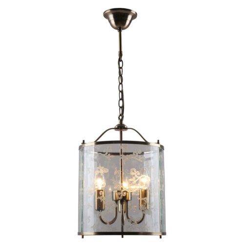Светильник Arte Lamp BRUNO A8286SP-3AB, E14, 180 Вт цена 2017