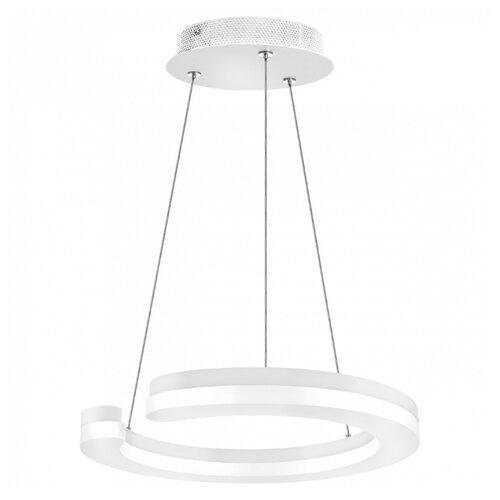 Фото - Светильник светодиодный Lightstar Unitario 763246, LED, 24 Вт светильник светодиодный lightstar unitario 763439 led 46 вт