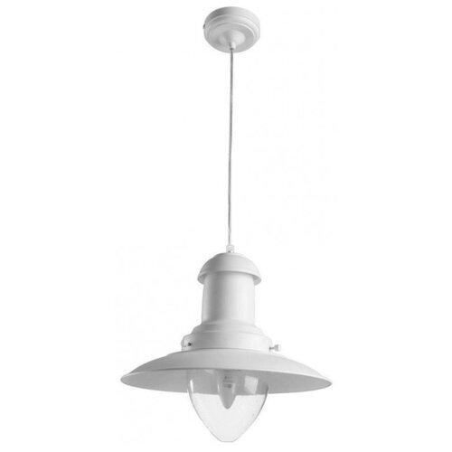 Светильник Arte Lamp Fisherman A5530SP-1WH, E27, 100 Вт