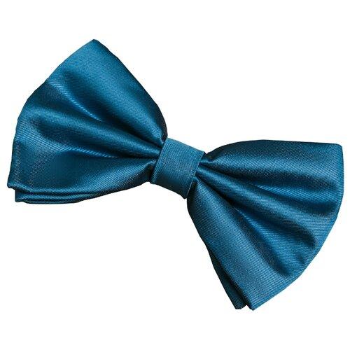 Бабочка Signature 89139/89141 серо-голубой