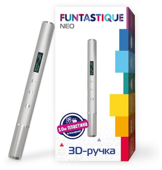 3D-ручка Funtastique NEO фото 1