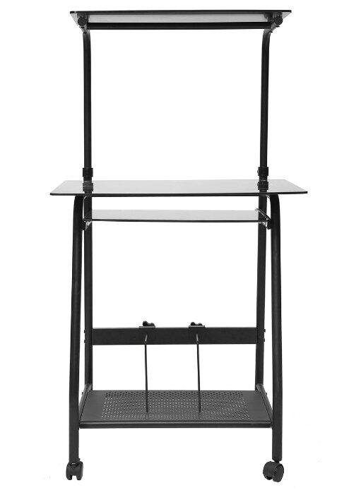 Компьютерный стол TetChair WRX-03