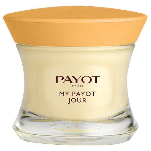 Payot My Payot Jour Дневное средство для улучшения цвета лица с экстрактами суперфруктов, 50 мл успокаивающее средство снимающее стресс и покраснение payot creme n°2 50 мл