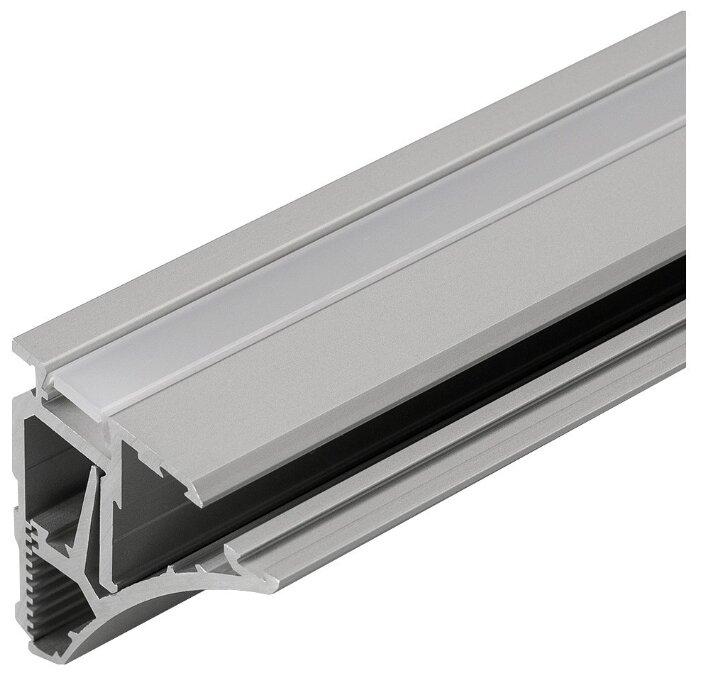 Профиль Arlight SHELF-620-2000-SET ANOD