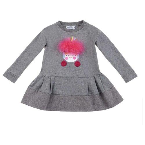 Фото - Платье Simonetta размер 110, grigio simonetta tiny pубашка