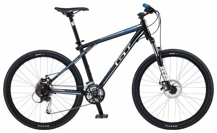 Горный (MTB) велосипед GT Avalanche 3.0 (2012)
