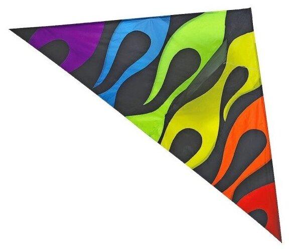 Воздушный змей X-Match Многоцвет (681334)