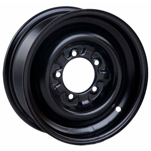 Фото - Колесный диск Mefro У-160-3101012-06 6x15/5x139.7 D108.5 ET22 Черный колготки innamore feel 6 160 den черный