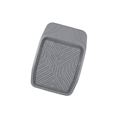 Коврик AUTOPROFI TER-150f серый коврики автомобильные autoprofi ter 150m bk