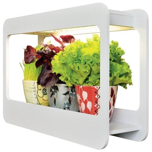 Uniel Светильник для растений ULT-P30-15W/SPFS белый