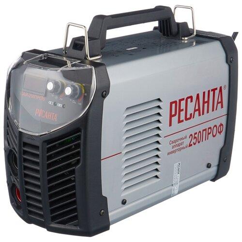 Сварочный аппарат РЕСАНТА САИ-250ПРОФ (MMA)