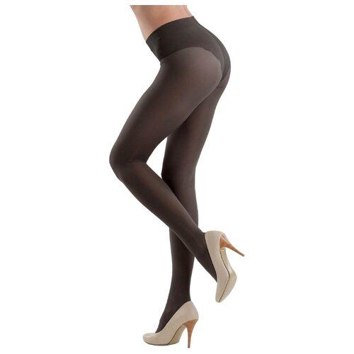 Фото - Колготки Conte Elegant Style 40 den, размер 3, nero (черный) комплект conte elegant conte elegant mp002xw13v8a