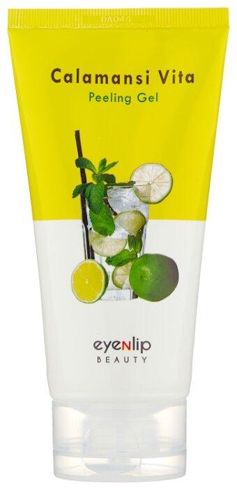 Eyenlip пилинг гель для лица Calamansi Vita