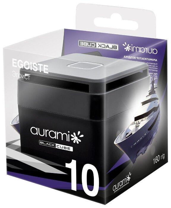 AURAMI Ароматизатор для автомобиля Egoiste BLС-10 100 мл