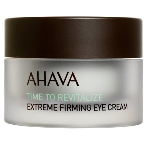 AHAVA Крем для области вокруг глаз Time To Revitalize Extreme Firming 15 мл