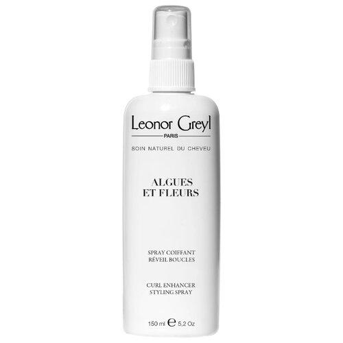 Leonor Greyl Спрей для укладки волос Algues et fleurs, 150 мл