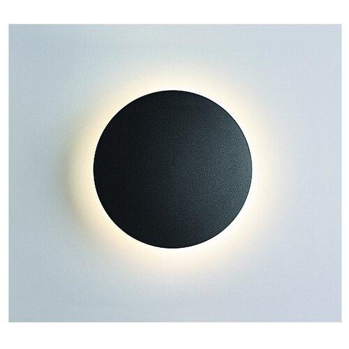Odeon Light Уличный настенный светильник Eclissi 3634/6WL настенный светодиодный светильник odeon 3905 6wl
