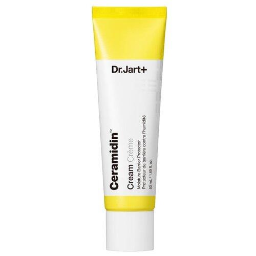 Купить Dr.Jart+ Ceramidin Cream Восстанавливающий крем для лица с керамидами, 50 мл