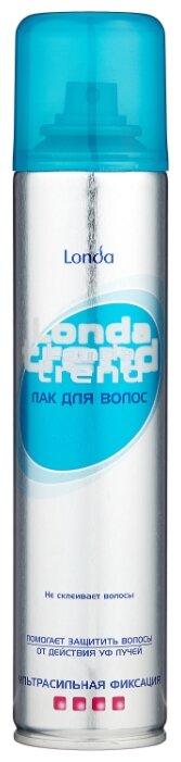 Londa Professional Лак для волос Trend Ультра-сильная фиксация, экстрасильная фиксация