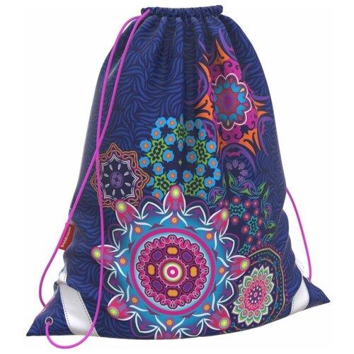 ErichKrause Мешок для обуви Color Circles (46290) фиолетовый