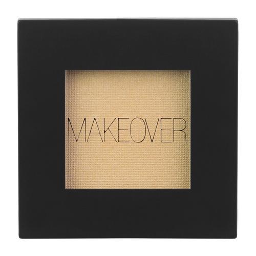 Фото - MAKEOVER Тени для век Single Eyeshadow tan beige shimmer makeover paris тени для век single eyeshadow soft pink